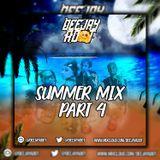 Deejayadot Presents Summer19 Mix P4