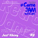 RetroJamz Presents #ComeJamWithMe: Just Vibing #8 (Urban, Hip-Hop, GoldLink, Drake, Migos, Ludacris)