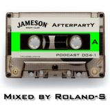 Jameson Club Afterparty podcast (004-1)