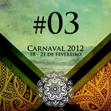 Zuvuya Festival 2012 @ Podcast#03 by DISFUNCTION (Zenon/Forest Family)
