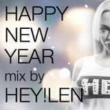 HAPPY NEW YEAR! mix by HEY!LEN