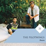 Phonica Mix Series 33: The Pilotwings