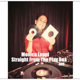 Monica Luppi - Straight From The Play Box