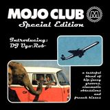 My Mojo Club - A tasteful blend of hip-jazzy grooves, compiled and mixed on vinyl by DJ UgoRob