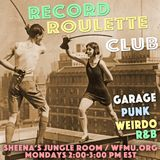 RECORD ROULETTE CLUB #52