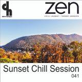 Sunset Chill Session 041 (Zen Fm Belgium)