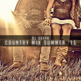 Country Music Mix Summer '15