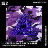 Lil Creepshow's Crazy House - 13th June 2018