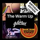 The Warm Up (2019-08-09) @ The Goldmark