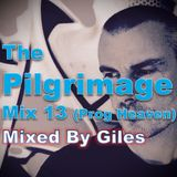 The Pilgrimage Mix 13 (Prog Heaven)