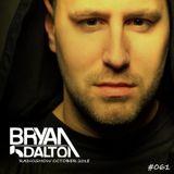 Bryan Dalton Radioshow - October 2018