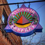 Mark Farina @ Pyramid Cabaret- Winnipeg, Canada- July 24, 1999