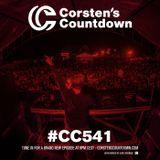 Corsten's Countdown 541