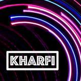 Aural Mixes: Kharfi - Curves