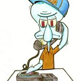 Squidward's Groove(Instrumental Hip Hop Mix)