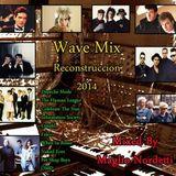 Maglio Nordetti Wave Mix 1