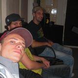 Drum'atyczny piątek 01/06/2012 @Liquid Vibes