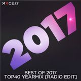 Best of 2017 Pop & Top40 Yearmix | Radio Edit