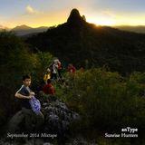 Sunrise Hunters (September 2014 Mixtape)