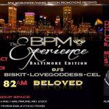 BPM Experience Baltimore Edition November 2017