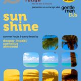 Sunshine @ Rouge - Part. 1