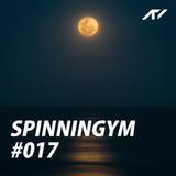 SPINNINGYM #017 ft.ATTA