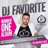 DJ Favorite - Fashion Music Radio Show 019 (Sean Finn Guest Mix)