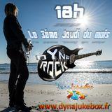 Dyna'JukeBox - Dyna'rock - Jeudi 18 Janvier 2018 By Hades