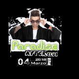 dryanLove @ paradise After Madrid 04.03.2k18