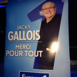 Merci Jacky Gallois - Emission complète Hommage Jacky Gallois  - Air Show (08 07 2016