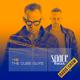 The Cube Guys at Café Olé - July 2014 - Space Ibiza Radio Show #19