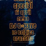 Sunday Special @ Le Belgica (Part 1)