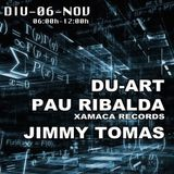 Jimmy Tomas #La Hurraka 06112016 #Xamaka Records Xperience
