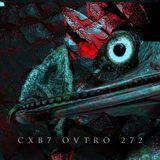 TEXTBEAK - CXB7 RADIO #272 OVTRO