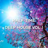 Half-Time Deep House Vol.1