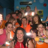 Bish Bash Bosh Orangedog Party - 7/3/15 - DJ Direct