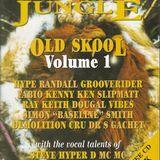 Kenny Ken & Slipmatt - Kings Of The Jungle Old Skool Volume 1