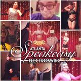 The Secret Speakeasy - July 2017