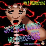 Dj weavy uk happy hardcore mix april/may 2013
