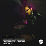 Dubsteppers Delight - 23.08.2017 + Cixxx J