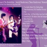 When Doves Cry-Date/Venue: Rehearsals for Prince's Birthday [May/June 1984]