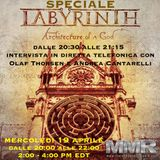 Speciale Labyrinth - Architecture Of A God