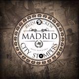 Madrid City Stompers - Cara B2 - Oldies but Rudies
