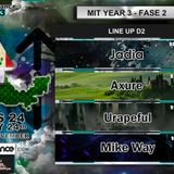 "MIT 3 Years ""Jadia Guestmix"" 140+"