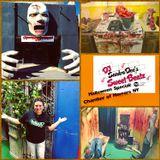 Chamber of Horrors NY Sweet Beatz Halloween Special 10-2016