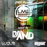 LMP Podcast #20 - Mixed By A.N.D