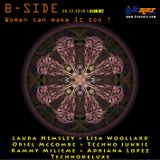 Adriana Lopez @ Bside show (20-12-2010)
