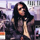 Stronger Production Lovers Classic Mix Tape Paul Elliott The Chosen One
