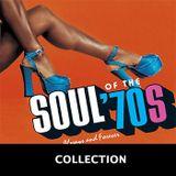 #2 - Best of 70's Soul Hits (Classic Soul Mix)