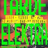 Solo Elektronika pres. #TARDE-ELEKTRA [Feb2018]
